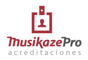 musikaze acreditaciones