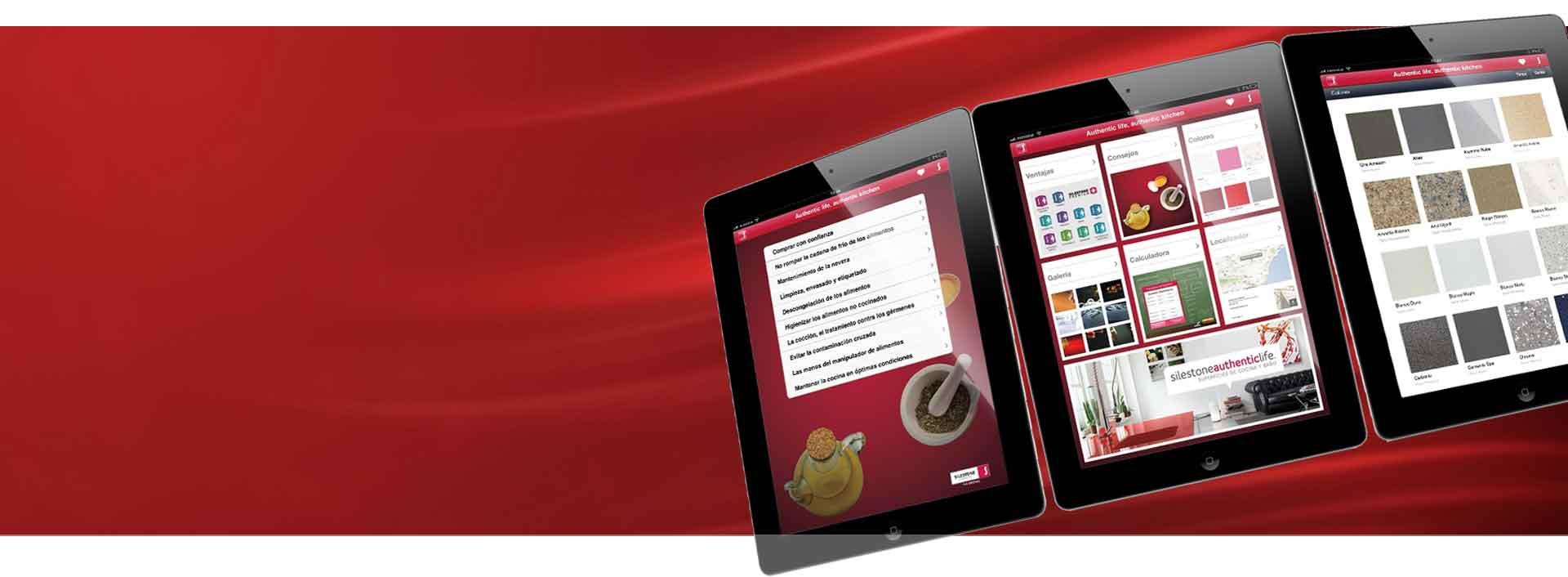 Musikaze para iPad