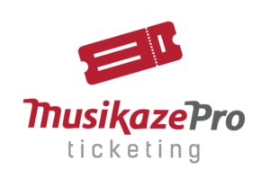 Musikaze ticketing