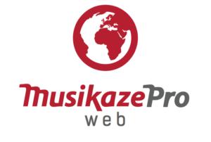 musikaze web